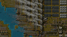 Image for Factorio's 0.17 update brings a tutorial and map editor to the mechanical time-sink