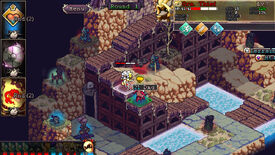 Image for Fae Tactics launches classic turn-based battles on July 31st