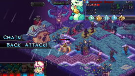 Image for Turn-based diet JRPG Fae Tactics is out today