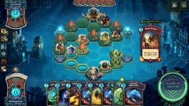 Image for Faeria is now free to members of the RPS Supporter Program