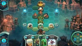 Image for Wot I Think: Faeria