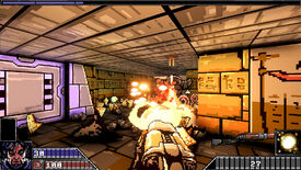 Image for Chunky retro FPS Project Warlock is out now