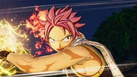 Image for Fairy Tail dishes out 24 minutes of gameplay before release next month