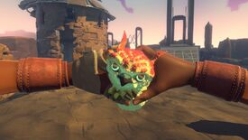 Image for Befriend a bird in Falcon Age on Steam today