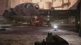 Image for Mos Eisley Recreated By Obsidian Artists Just For Fun