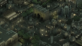 Image for How Failbetter's artists drew the unknowable for Fallen London's new map