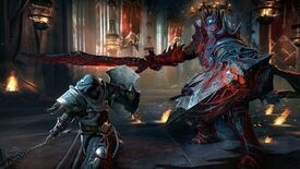 Image for Bossy Boots: Lords Of The Fallen Footage