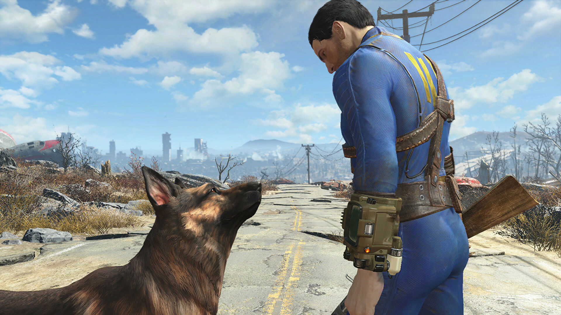 Some new Bethesda games will be exclusive to PC and Xbox