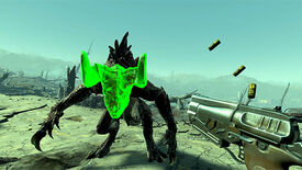 Image for Fallout 4 VR is huge, technically impressive, and gimmicky
