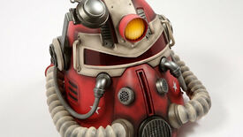 Image for 20,000 Fallout 76 power armour helmets are being recalled due to health risk