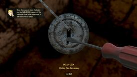 Image for Fallout 76 lockpicking: upgrading your lockpicking skill
