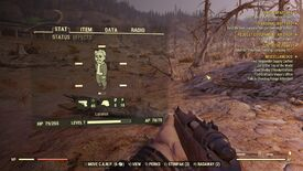 Image for Fallout 76 weapons: where to find the bow in Wastelanders