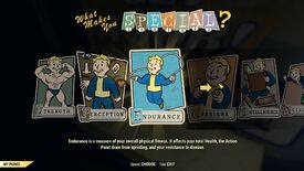 Image for Fallout 76 perk cards: all the perks, how to upgrade them