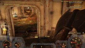 Image for Fallout 76's new plant-infested Vault 94 is a bolthole for masochists