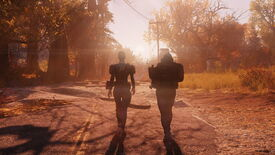 Image for Fallout 76 beta: finding life, and Mothman's butt, in the wilderness