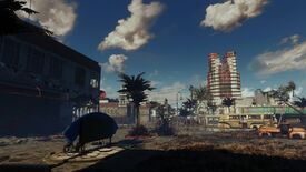 Image for Florida gets even weirder in early slice of Fallout: Miami mod