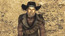 Image for This huge Fallout: New Vegas mod replaces 145 NPC voices with new actors