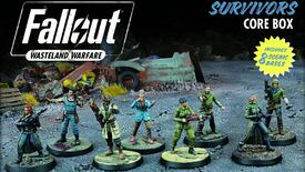 Image for Fallout: Wasteland Warfare RPG returns to Fallout's tabletop roots