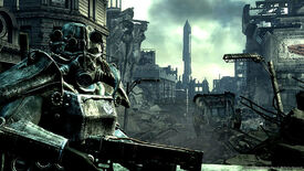 Image for Fallout 3 is ten years old, let's remember its best stories and quests