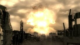 Image for Games for 2008: Fallout 3
