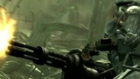 Image for Eurogamer: Pete Hines on Fallout 3