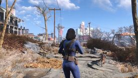 Image for The End Is Nigh: Fallout 4 Launch Trailer