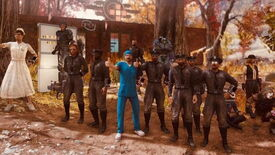 Image for Fallout 76 players donate thousands to help kind roleplayer