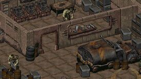Image for Back To The Wasteland: Fallout 1.5 - Resurrection