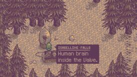 Image for Gothic Americana Adventure: Fallow