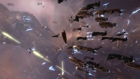 Image for No Party Like A Spaceship Party: EVE Fanfest 2014 Details