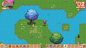 Image for Screenshot Saturday Sundays: Comforting caves, peculiar planes, and bubbling baths
