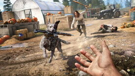 Image for Wipe those tears away: Far Cry 5 released