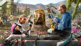 Image for Far Cry: New Dawn release date, gameplay, trailers, editions, pre-order bonuses