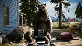 Image for Ubi announce bear necessities for Far Cry 5 on PC, inc 4K specs