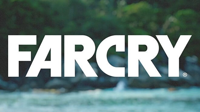 The thrilling logo for Netflix's Far Cry animated series.