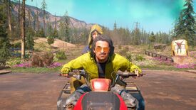 Image for Far Cry New Dawn PC graphics performance: how to get the best settings