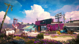 Image for Far Cry: New Dawn bursts into stores