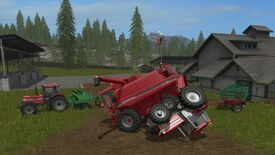 Image for Meticulous Experimentation In Farming Simulator 17