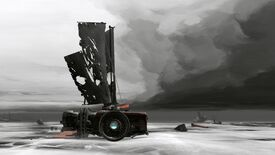 Image for How Far: Lone Sails puts you on a journey through sound