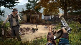 Image for Grapplewatch 2014: Far Cry 4 Gameplay Swings Away