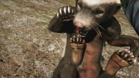 Image for Far Cry 4's Kyrat Has Bad Guys 'n' Badgers