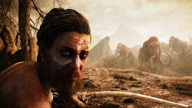 Image for Far Cry Primal Trailer: Fight Mammoths With Spears