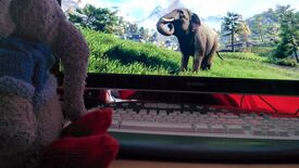 Image for Far Cry 4: Elephant Trailer, As Viewed By An Elephant