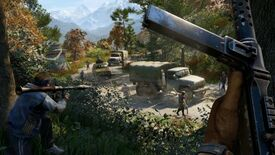 Image for You're Going To Kill So Many Men In Far Cry 4