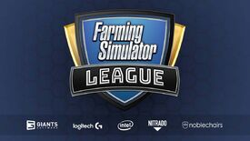 Image for Farming Simulator digs into esports with new league