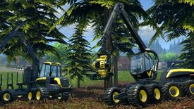 Image for Agrarian Game Again: Farming Simulator 2015 Trailer