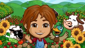 Image for The original FarmVille is shutting down on Facebook in December