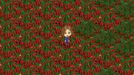 Image for Carrots And Sticks: Ellie Gibson On Farmville