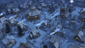 Image for Grim Dawn developers' next game is an old-timey citybuilder