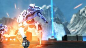 Image for Greeting Seasons: Frozen Cortex Adds Singleplayer